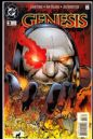 Genesis #3 Cover A (1997 Series) *NM*